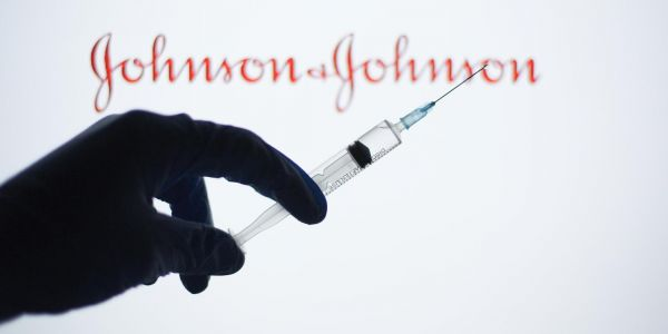 A panel of scientists and doctors is reviewing J&J's one-dose coronavirus vaccine today. Here's what to watch for and how to follow along