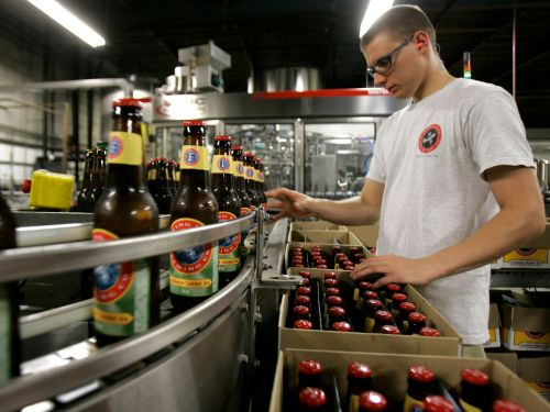 What a 6 pack of beer cost the year you were born