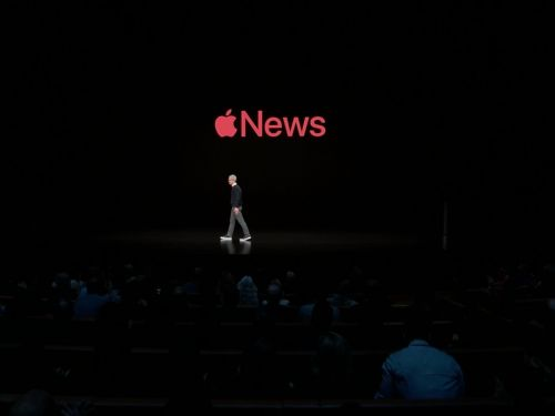 Some think Apple News' subscription service is a bad deal for publishers. Here's why The Wall Street Journal thinks it'll benefit