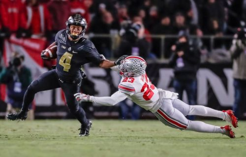 The 13 schools that still have a legit shot to make the College Football Playoff