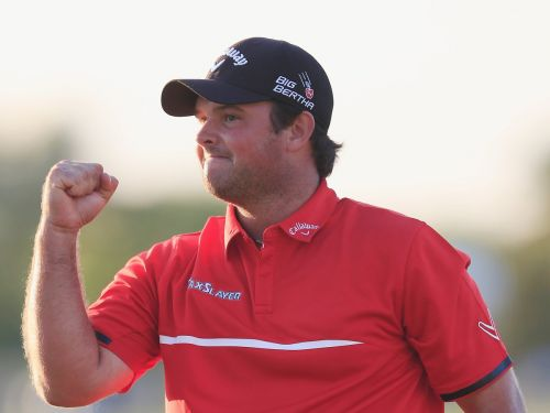 Unlikely Masters winner Patrick Reed credits his success to listening to a specific song before play - and it holds an important lesson on peak performance
