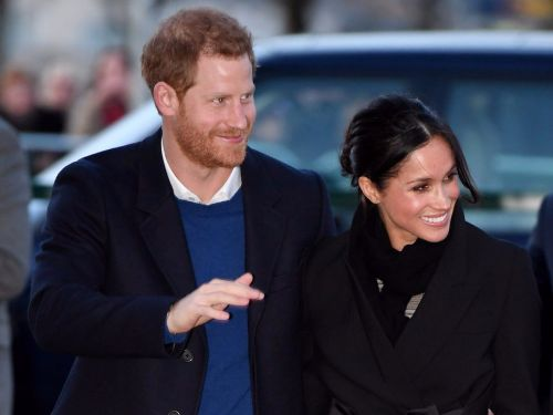 Meghan Markle broke a style rule by wearing mismatched earrings, proving that she won't be the typical royal family member