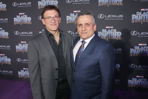 The rise of the Russo brothers - from going into credit card debt for their first movie to directing 'Avengers: Infinity War'