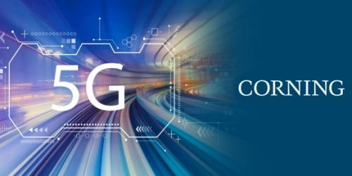Corning plans indoor 5G mmWave systems for malls, offices, and schools