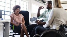 The Moral And Business Need For Diversity And Inclusion In The Workplace