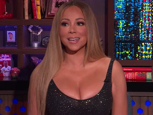 A fan confessed to Mariah Carey that he faked a proposal at one of her shows to get her attention, and she had the best reaction