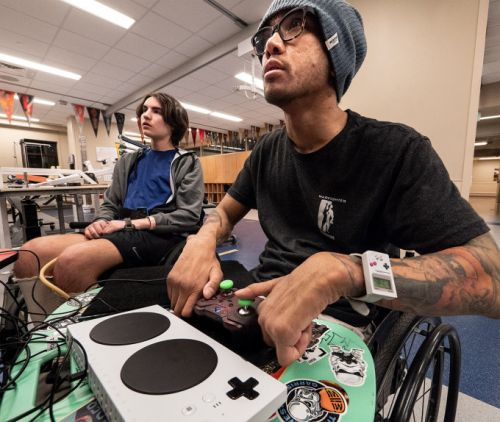 This Is How Microsoft's New Xbox Adaptive Controller Works