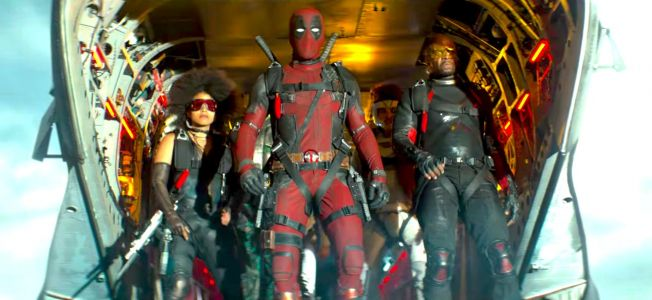 REVIEW: 'Deadpool 2' is a hilarious, heartfelt sequel with one of the best scenes in any superhero movie
