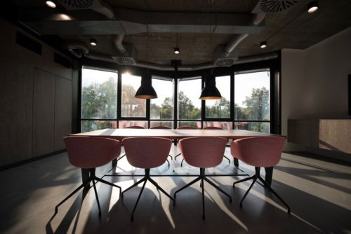 How Hotels Are Meeting the Demand for Quality Meeting Space