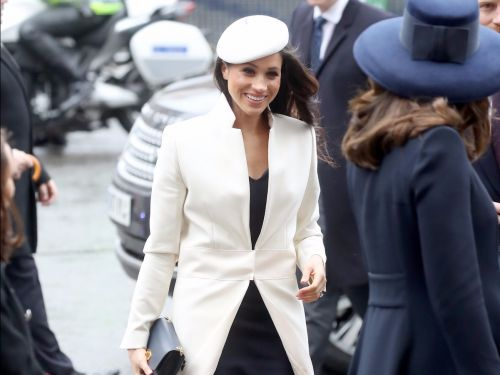 Meghan Markle has more in common with Princess Diana than you might think - here's how Prince Harry's fiancée is following in his mother's footsteps