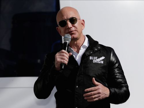 The life and career rise of Amazon CEO Jeff Bezos, the richest person in modern history