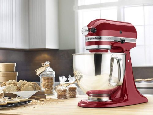 The KitchenAid stand mixer deals we're expecting to see on Amazon Prime Day 2019