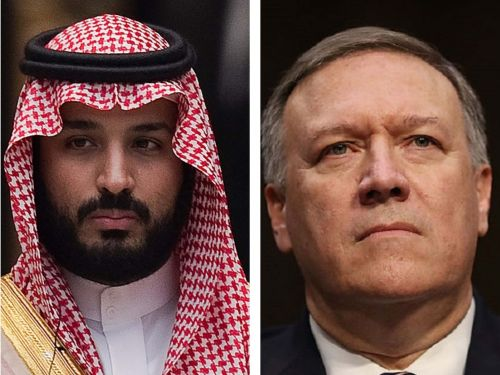 US vows to revoke visas and consider sanctions in response to Jamal Khashoggi's death