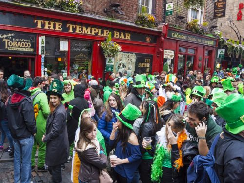 12 things you didn't know about St. Patrick's Day