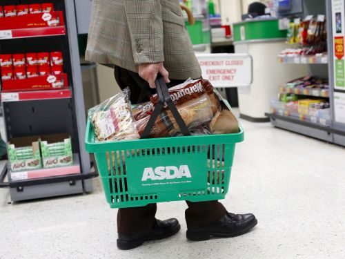 UK retail sales jump as shoppers ignore Brexit-driven price increases