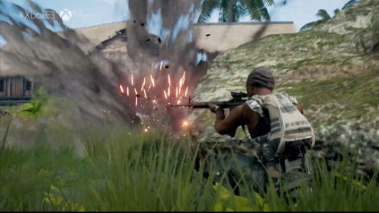 Sensor Tower: November was PUBG Mobile's best revenue month yet