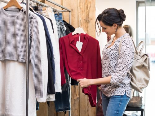 10 clothes shopping mistakes that are costing you money