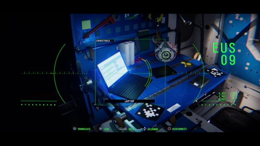 'Observation' is a tense, atmospheric puzzler where you play a modern HAL 9000