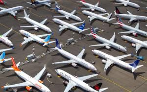 Explosive text messages reveal Boeing knew of MCAS aggression in 2016 and misled FAA