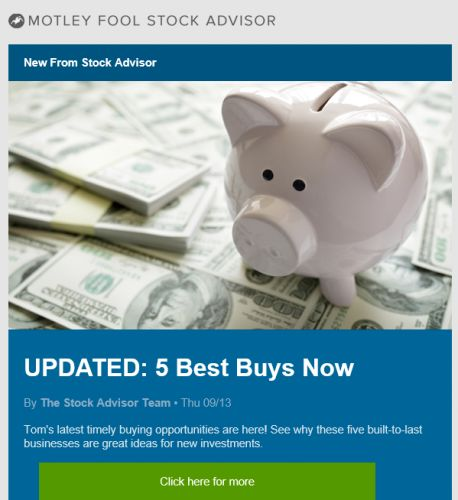 Motley Fool Review: Is it worth it?