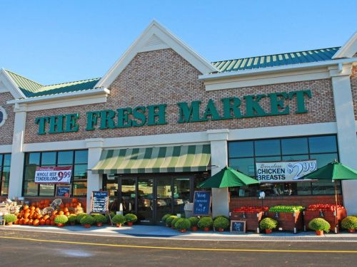 Fresh Market is closing 15 stores in 9 states. Here's the full list