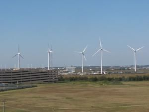 New Jersey utility buys 25% of wind farm off Atlantic City
