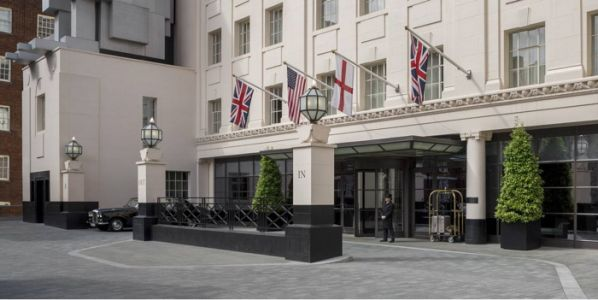 UK Dominated 2018 European Hotel Investment