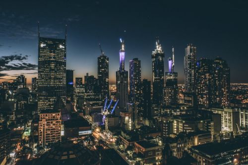 Hotels in Melbourne Report Performance Declines for November 2018