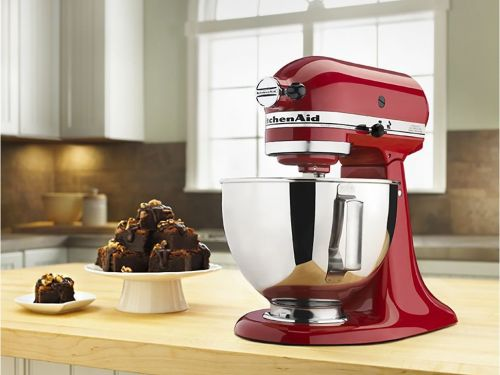 Save 50% on a KitchenAid stand mixer and $80 on Sony noise-cancelling headphones - plus 6 other deals happening online