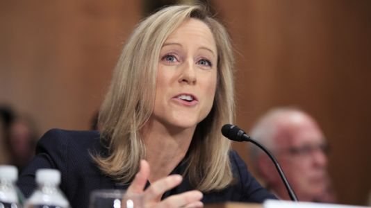 Trump's pick to run consumer watchdog faces skeptical Senate