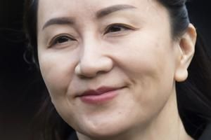 Canada judge rules Huawei CFO Meng's fraud case will proceed