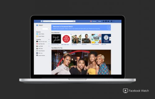 Facebook's Watch passes 400 million monthly active users