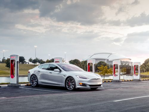 Tesla just brought back one of its customers' favorite perks - but not everyone is eligible