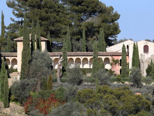 A British millionaire has been ordered to demolish the $64 million chateau he built in the south of France years after he 'forgot' to request a building permit