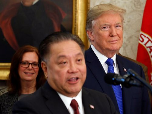 Broadcom is reportedly eyeing a $80 billion+ deal - and the CEO was just at the White House