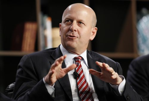 After a major shakeup, here's the new top leadership at Goldman Sachs - and it signals the rise of bankers over traders