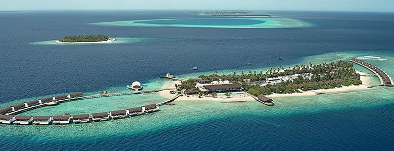 Westin Resort Opens in the Maldives
