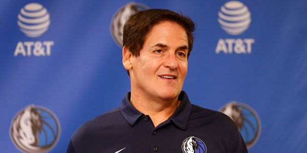 "Mark Cuban spoke about the importance of Dirk Nowitzki to Luka Doncic, the 19-year-old star who 'eats, plays basketball, and plays ""Fortnite,""' and nothing else"