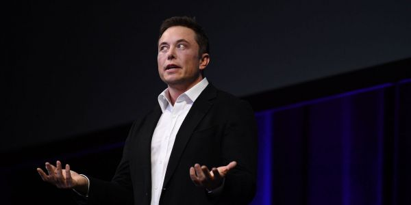 Tesla is seesawing after announcing a restructuring plan