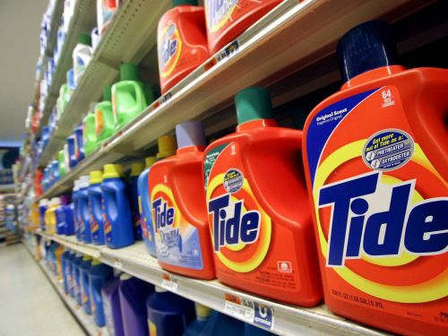 Procter & Gamble beats and raises its forecast