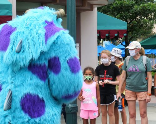 Disney will lay off 28,000 theme park workers as the pandemic continues to ravage its business