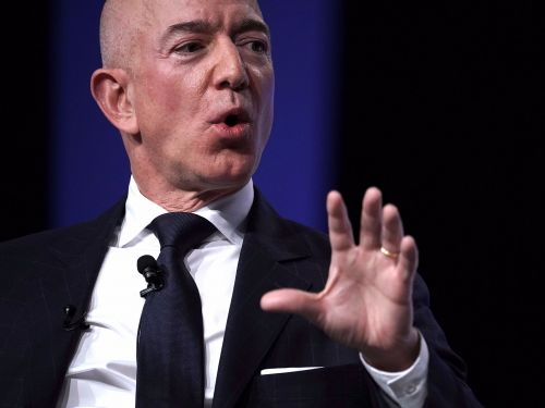 Amazon isn't necessarily killing brick-and-mortar retail - it could be saving it