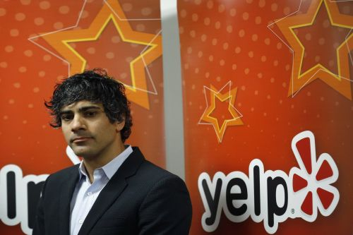 Here come Yelp earnings