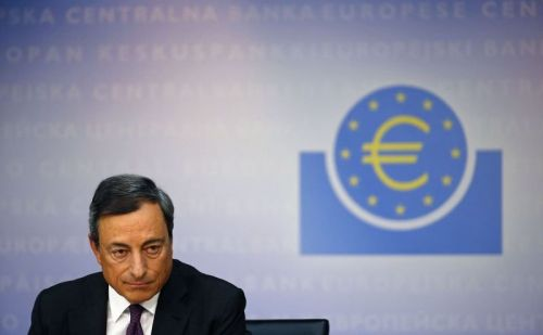 Stocks go nowhere after ECB signals steady rates till next summer