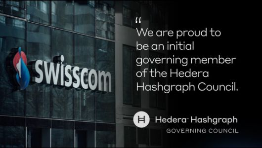 Hedera Hashgraph names Deutsche Telekom and others to its blockchain alternative governing council