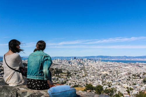 San Francisco is still the best city in the world for innovation - here are the 6 cities that threaten to usurp its position of power