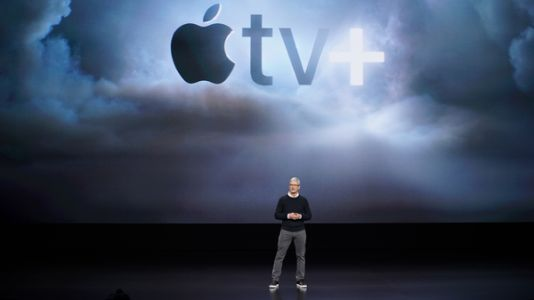 Apple Debuts Streaming Video, Payment Card And News Subscription Services