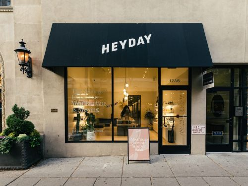 Heyday's CEO lays out how the buzzy skincare startup is using $20 million in Series B fundraising to bring its facial services to the masses