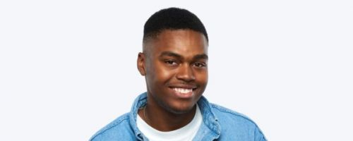 American Idol: Michael J. Woodard Gives Powerful Performance Of 'Titanium' By David Guetta Featuring Sia