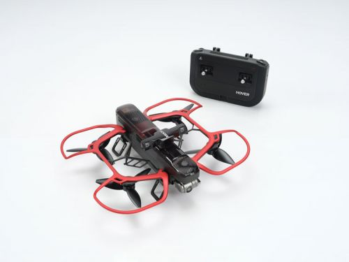 Self-flying camera drone Hover 2 hits Kickstarter